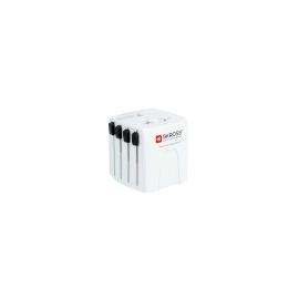 SKR1302180 Skross Reiseadapter World Adapter MUV Micro Produktbild