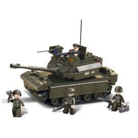 M38-B6500 Sluban Tank Produktbild