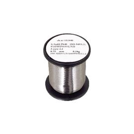 TIND-WM 500 Cookson Electr. Bleihaltiges Lötzinn 0,70 mm 500 g (Lötdraht) Produktbild