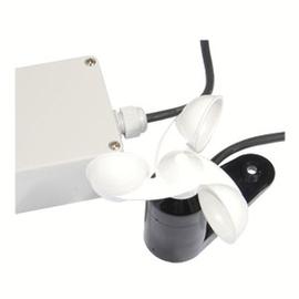 30079 Issendorff LCN   IW65 Windsensor komplett mit LCN UPS im IP65 Gehäuse Produktbild