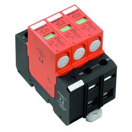 1352200000 WEIDMÜLLER VPU I 3 280V/12,5KA Blitzstromableiter für Ener Produktbild