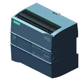 6ES7214-1HG40-0XB0 Siemens SIMATIC S7 -1200 CPU1214C Kompakt CPU 14DI 10DO Produktbild
