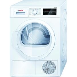 WTG86400 Bosch Geräte WTG86400 Luftkondensations-Wäschetrockner Produktbild