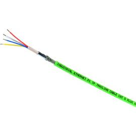 6XV1840-3AH10 Siemens IndustrialEthernet FC TP Trailing Cable 2x2 Profinet Typ C Produktbild