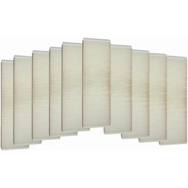 0092.0562 Maico MAICO G4 Ersatz Luftfiltermatten für WR Produktbild