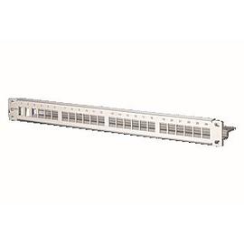 130A21-00-E Metz Connect 19Modulträger 1HE EdST Produktbild