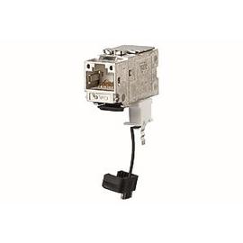 130B22-E Metz Connect C6Amodul K 270° Jack - Keystone Produktbild