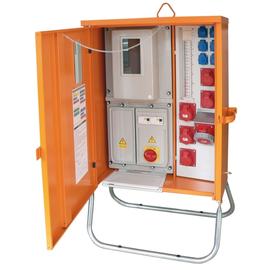 690000003 PC-Electric Baustromvert. M AVEV 35/11-3/V1/A/TIROL Produktbild