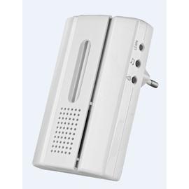 78087 Trust Smarthome ACDB-7000C Funk-Türklingel für Steckdose Produktbild