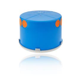 P713 Primo XL 190 Einbaugehäuse mit Mineralfaserplatte ohne Trafotunnel Produktbild