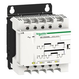 ABT7PDU010B Schneider Electric PHASEO STEUERTRAFO 230/400V/24V 100VA Produktbild