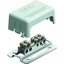 5015502 Obo 1809 BG Potentialausgleichsschiene für Kleinanl Produktbild