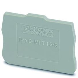 3248120 Phoenix D MPT 1,5/S Abschlussdeckel Produktbild