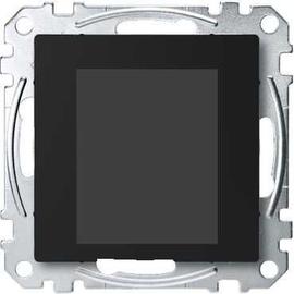 MEG6215-0310 Merten KNX Multi-Touch Pro System M Produktbild