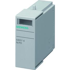 5SD7488-0 Siemens STECKTEIL C/T2/II 260V N-PE Produktbild