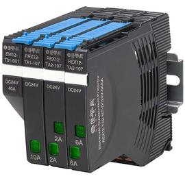 REX12-TA2-107-DC24V-4A/4A E-T-A 0REX12002151 Sicherungsautomat Produktbild