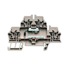 1690030000 Weidmüller ZDK 2.5/D/2 Produktbild