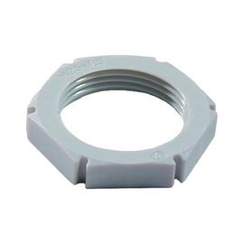 10060772 Wiska EMUG20 Kunststoff- Gegenmutter M20X1,5 Produktbild