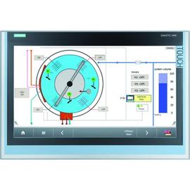 6AV7863-4TA00-0AA0 Siemens Industrial Flat Panel IFP2200 Produktbild