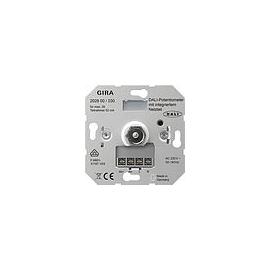 202800 GIRA DALI-Potentiometer mit integriertem Netzteil Produktbild