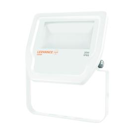 4058075001084 Ledvance Floodlight LED 20W/3000K white IP65 Produktbild