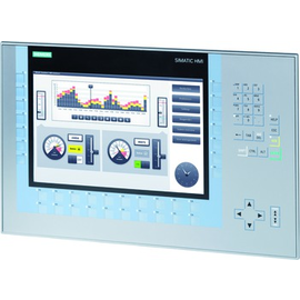 6AV2124-1MC01-0AX0 Siemens SIMATIC HMI KP1200 COMFORT Produktbild