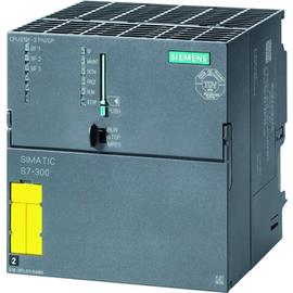 6ES7318-3FL01-0AB0 Siemens CPU319F 3 PN/DP, 2,5 MB Produktbild
