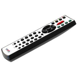 830055 Ruwido Zapman RC 11 Universalfernbedienung 10:1 Produktbild