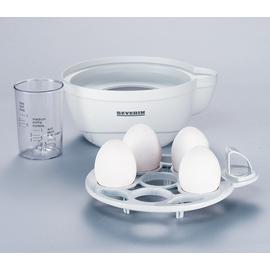 305000 Severin EK3050 Eierkocher 1-6 Eier   weiß Produktbild