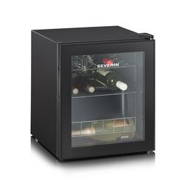 988900 Severin KS9889 Weintemperierschrank / EE Klasse A /  4 Produktbild