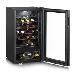989400 Severin KS9894 Weintemperierschrank / EE Klasse A / 95 Produktbild