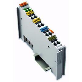 750-653/003-000 Wago Serielle Schnittstelle Produktbild