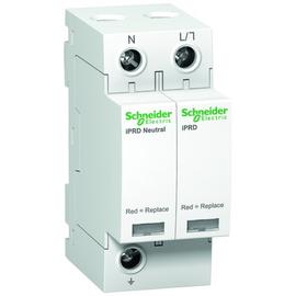 A9L40501 Schneider Elec. iPRD40r  Ü Abl. Steckb. 1P+N+HK Typ2(C) Produktbild