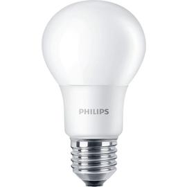 57755400 Philips Lampen CorePro LEDbulb ND 8 60W A60 E27 827 Produktbild