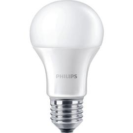 49076100 Philips Lampen CorePro LEDbulb ND 11 75W A60 E27 827 Produktbild