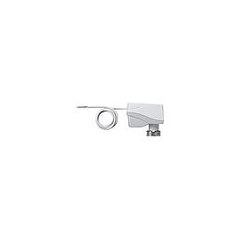 217600 Gira KNX Stellantrieb 3 mit Binär und Temperatur- Sensor/Regler Produktbild