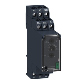 RM22LG11MR Schneider Elec. RM22 NIVEAURELAIS 1W 5 100KOHM 24-240VAC Produktbild