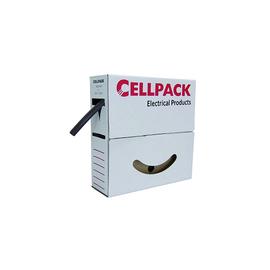 SB 19.1-9.5 or 7m Cellpack Schrumpfschlauch Abrollbox 19.1-9.5mm/L Produktbild