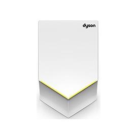 307169-01 Dyson HU02 Airblade Quiet V White Händetrockner Produktbild