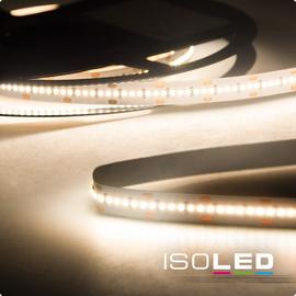 112938 Isoled LED CRI930 Flexband, 24V, 22W, IP20, warmweiß, 20m Rolle Produktbild