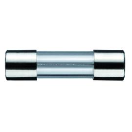 60056 Scharnberger+H. Feinsicherung 5x20 mm superflink 250V 160mA Produktbild