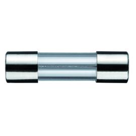 62617 Scharnberger+H. Feinsicherung 5x30 mm 500V 1,6A mittelträge Produktbild