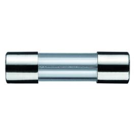 62711 Scharnberger+H. Feinsicherung 6,3x32 mm 250V flink 400mA Produktbild