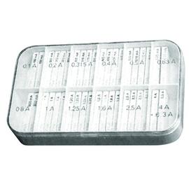 60610 Scharnberger+H. Sicherungssortiment 5 mit 200 Feinsiche Produktbild