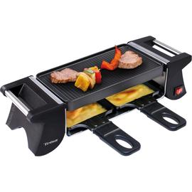 7552 4212 Trisa 2er Raclette Racletto Duo Produktbild