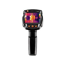0560 8711 TESTO 871 Wärmebildkamera 240x180 Pixel Bluetooth WLAN Produktbild
