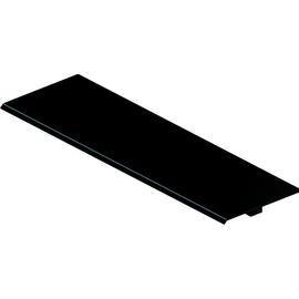 925.0047 Bachmann Klappe TOP FRAME 4 fach schwarz eloxiert Produktbild