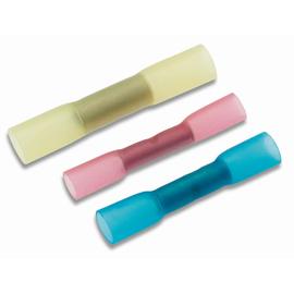 180342 Cimco Stoßverbinder mit Schrumpfisolation 15 - 25 qmm Produktbild
