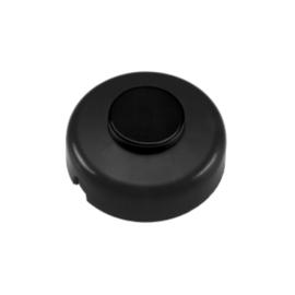 5062-504 Interbär Fußtretschalter SW 2(1)A, Ausschalter, 1-polig Produktbild