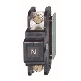 NP120 Benedict 4.Pol für Nulleiter K3 150, K3 175, AC1 125A Produktbild